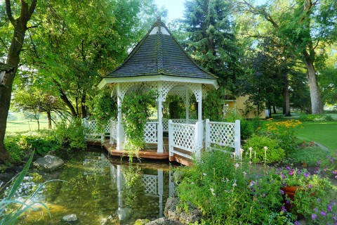 The-Homestead-Resort-Gazebo