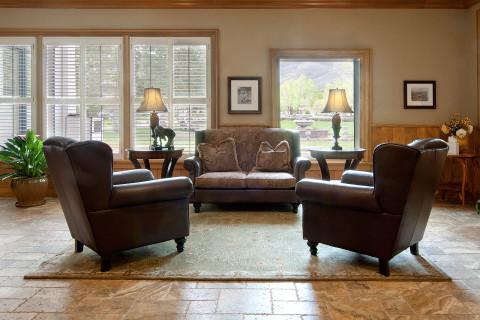 Homestead Resort Business Meetings Space