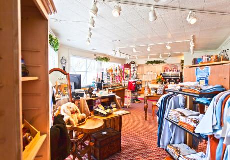 Gift-Shop - Homestead