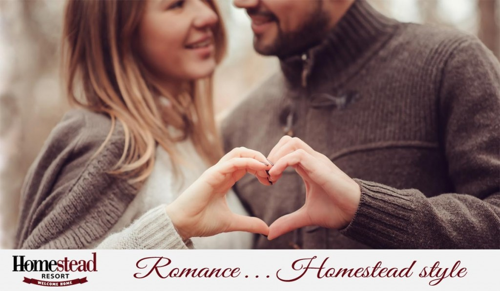 Homestead-Romance