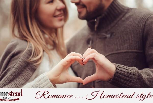 Homestead-Romance