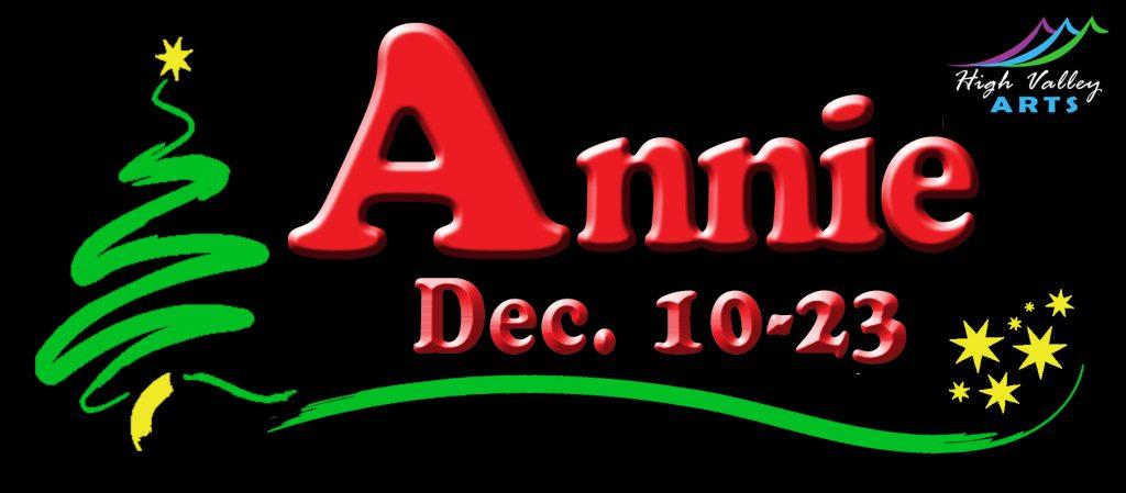 Annie Logo